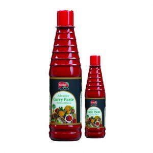 Advance Curry Paste